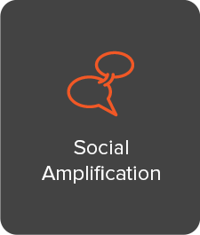 Social-Amplification
