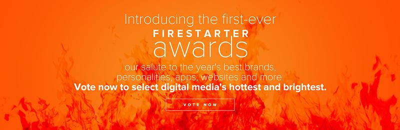 Firestarter Awards